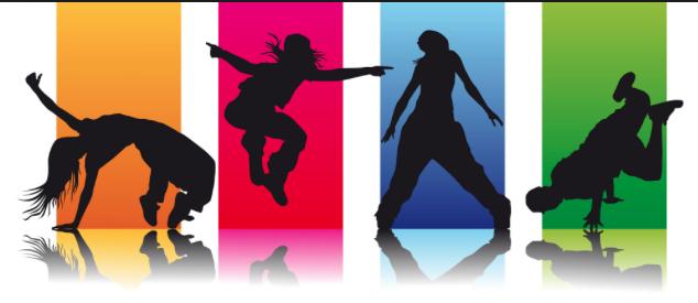 Escuela Profesional de Danza Moderna Ánfora
