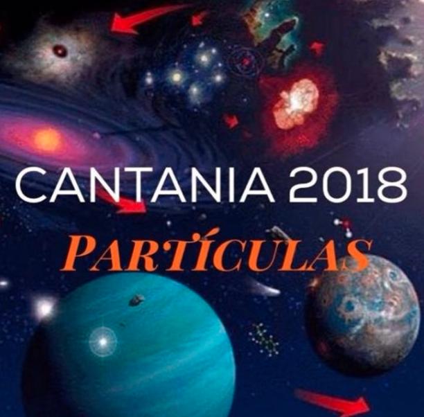 Cantania 2018