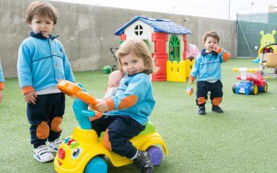 ¡Matrícula Abierta : The Ánfora Nursery School!