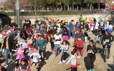 IV Carnival Run